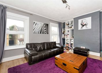 Thumbnail 2 bed flat to rent in Chesire Road, Bowes Park, London