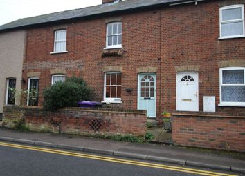 Thumbnail 2 bed property to rent in Florence Street, Hitchin