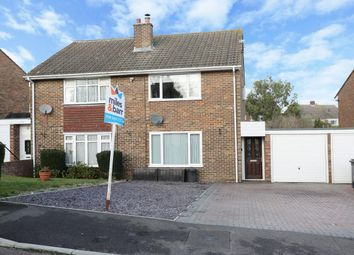 Thumbnail 3 bed property for sale in Cherry Waye, Eythorne, Dover