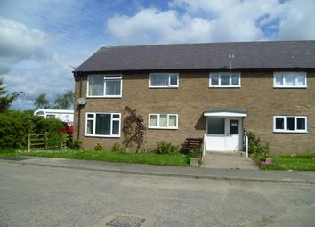 Thumbnail 2 bed flat to rent in Beechlea, Stannington, Morpeth