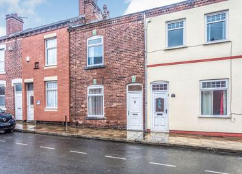 Thumbnail 2 bed terraced house for sale in Wilson Street, Castleford, West Yorkshire