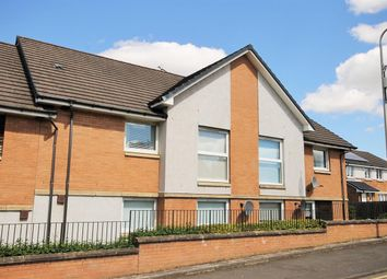 Thumbnail 2 bed flat for sale in King Court, Motherwell