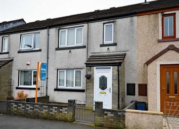3 bed terraced house for sale in Market Street, Millom, Cumbria LA18