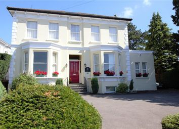 Thumbnail 7 bed detached house for sale in Hales Road, Cheltenham, Gloucestershire