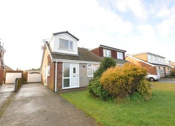Thumbnail 3 bedroom semi-detached house for sale in Wades Croft, Freckleton, Preston, Lancashire