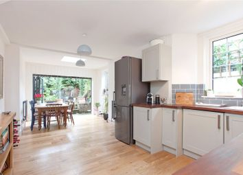 Thumbnail 5 bed end terrace house for sale in Douglas Road, London