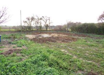 Thumbnail Land for sale in Duncombes Road, Coates, Peterborough