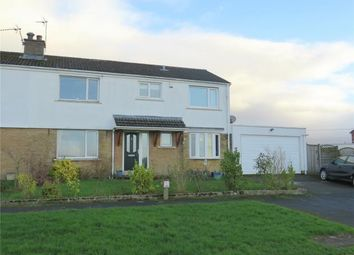 Thumbnail 4 bed semi-detached house for sale in Simonscales Lane, Cockermouth, Cumbria
