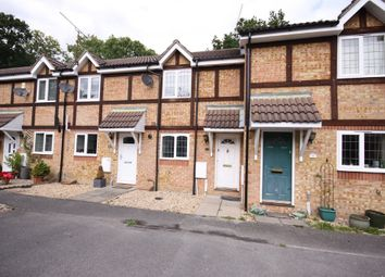 Thumbnail 2 bed terraced house to rent in Andalusian Gardens, Whiteley, Fareham