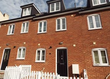 Thumbnail 3 bed terraced house for sale in Wykeham Street, Strood, Rochester, Kent
