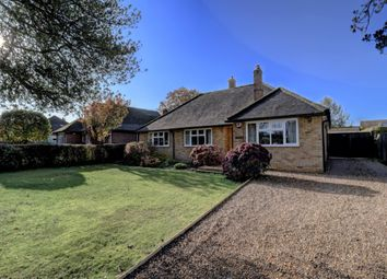 3 bed bungalow for sale in Yew Tree Drive, Widmer End, High Wycombe, Buckinghamshire HP15