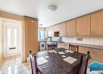 Thumbnail 4 bedroom terraced house to rent in Minster Walk, London