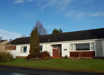 Thumbnail 5 bed detached bungalow for sale in Spoutwells Drive, Scone, Perth