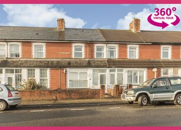 Thumbnail 2 bed terraced house for sale in Glan-Y-Nant Road, Whitchurch, Cardiff