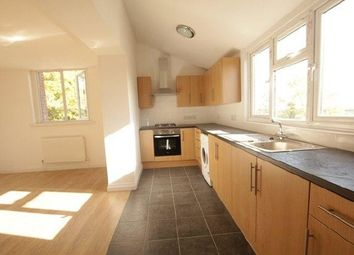 Thumbnail 2 bed flat to rent in Mount View Road, Crouch Hill