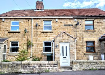Thumbnail 1 bed terraced house for sale in Wentworth Road, Blacker Hill, Barnsley