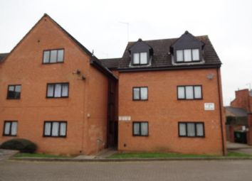 Thumbnail 2 bed flat to rent in Highgrove Court, Rectory Road