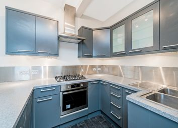 Thumbnail 3 bed maisonette to rent in Finborough Road, London
