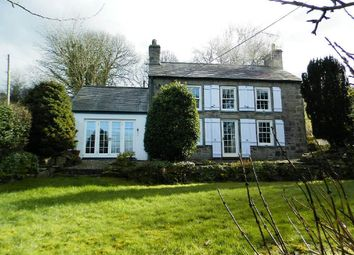 Thumbnail 4 bed detached house for sale in Sarnau, Ceredigion