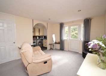 Thumbnail 1 bed flat for sale in Rex Court, Haslemere