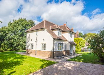 Thumbnail 4 bed semi-detached house to rent in Brickendon Green, Brickendon, Hertford