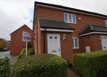 Thumbnail 2 bed property for sale in Hancock Close, Aylesbury