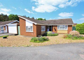 Thumbnail 3 bed detached bungalow for sale in Hyholmes, Bretton, Peterborough