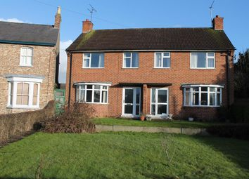 Thumbnail 3 bed semi-detached house for sale in Long Street, Easingwold, York