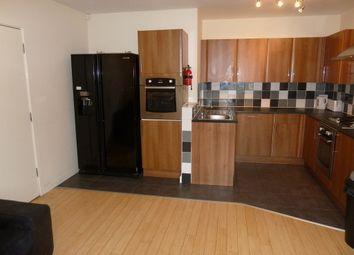 Thumbnail 7 bed maisonette to rent in Heaton Road, Heaton, Newcastle Upon Tyne