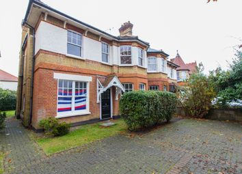 Thumbnail 1 bedroom flat for sale in Parkgate, Westcliff-On-Sea