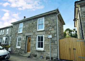 Thumbnail 3 bed detached house for sale in Fore Street, Lelant, St. Ives, Cornwall