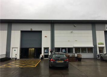 Thumbnail Warehouse to let in Unit 2 Harbourmead, Harbour Road Trading Estate, Portishead, South West