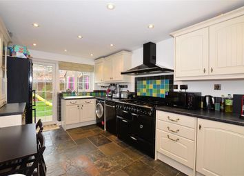 Thumbnail 3 bed detached house for sale in Mundays Row, Waterlooville, Hampshire
