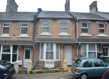 Thumbnail 3 bed terraced house for sale in Innerbrook Road, Torquay