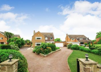 Thumbnail 4 bed detached house for sale in Mapperley Plains, Nottingham