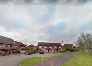 Thumbnail 2 bed terraced house for sale in Isaacson Drive, Milton Keynes, Buckinghamshire