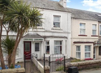 Thumbnail 3 bed terraced house for sale in Trevethan Road, Falmouth