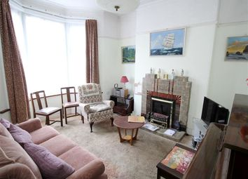 Thumbnail 2 bedroom terraced house for sale in Elim Terrace, Peverell, Plymouth