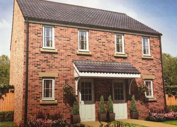 Thumbnail 2 bedroom semi-detached house for sale in Maes Yr Odyn, Narberth, Pembrokeshire