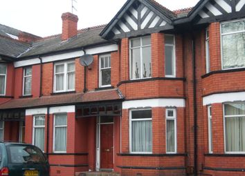 Thumbnail 2 bed flat to rent in Stretford Road, Urmston, Manchester