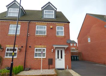 3 bed semi-detached house for sale in Whitmore Manor Close, Coventry, West Midlands CV6
