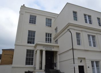 Thumbnail 2 bed flat for sale in Carlton Crescent, Southampton