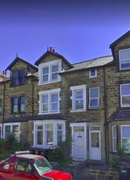 Thumbnail 3 bed flat for sale in Dragon Road, Harrogate, North Yorkshire, .