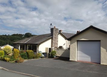 Thumbnail 3 bed detached bungalow for sale in Maes Madog, Llanelian, Colwyn Bay, Conwy