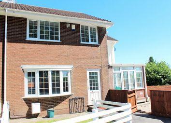 Thumbnail 4 bed semi-detached house for sale in Heol Newydd, Penlan, Swansea