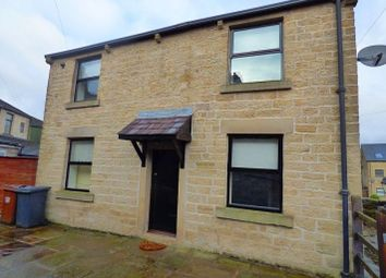 Thumbnail 2 bed detached house to rent in Jones Street, Hadfield, Glossop