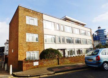 Thumbnail 2 bedroom flat for sale in Bourneside Court, Seaside Road, Eastbourne