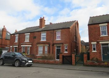 Thumbnail 2 bed flat to rent in Winchilsea Avenue, Newark
