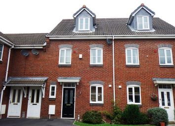 Thumbnail 3 bed property to rent in Goldfinch Court, Chorley