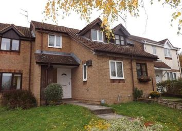 Thumbnail 1 bed property to rent in Rannoch Close, Sparcells, Swindon